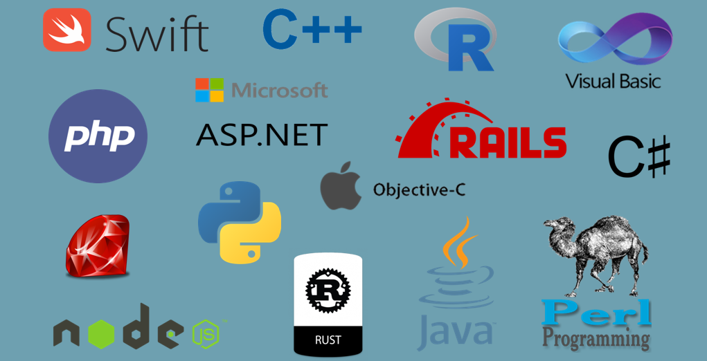 Most in demand programming languages for 2019