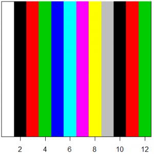 R Colors