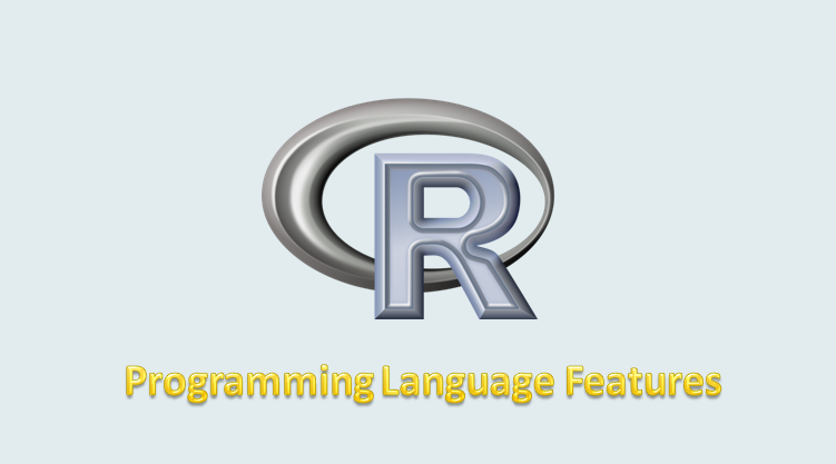 Features of R Programming Language