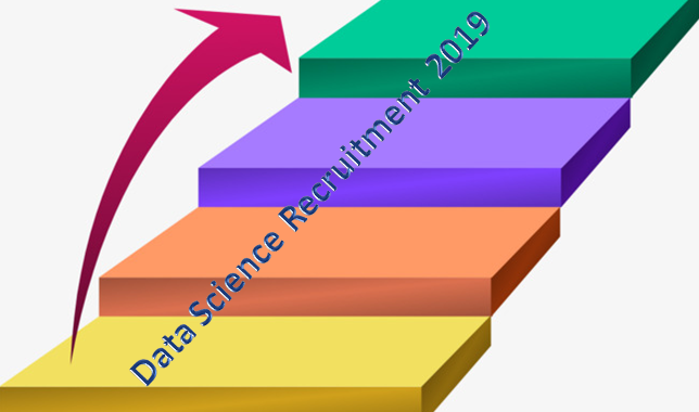 Data Science Recruitment 2019