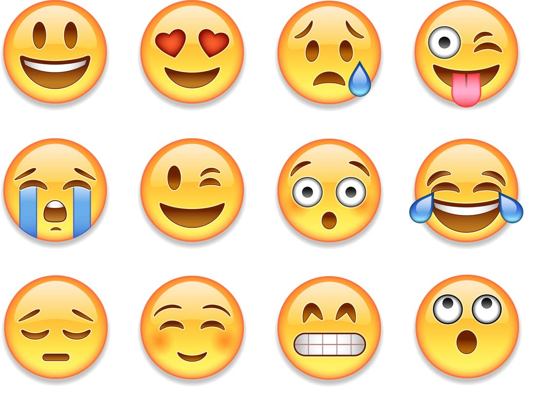 Emoji Meaning