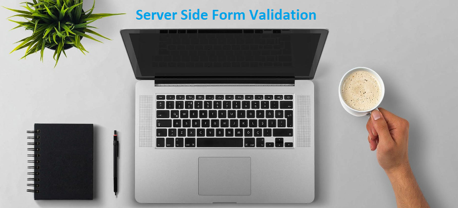 PHP Server Side Form Validation