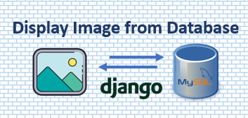 How to display image from database in Django