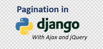 Simple Pagination in Django with Ajax and jQuery