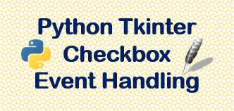 Python Tkinter Combobox Event Binding