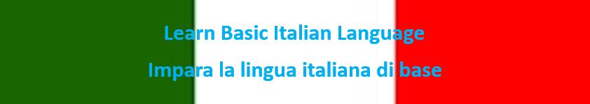 basic_italian